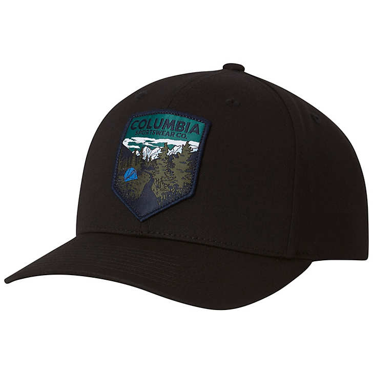 Columbia Trail Essential Snap Back Hat