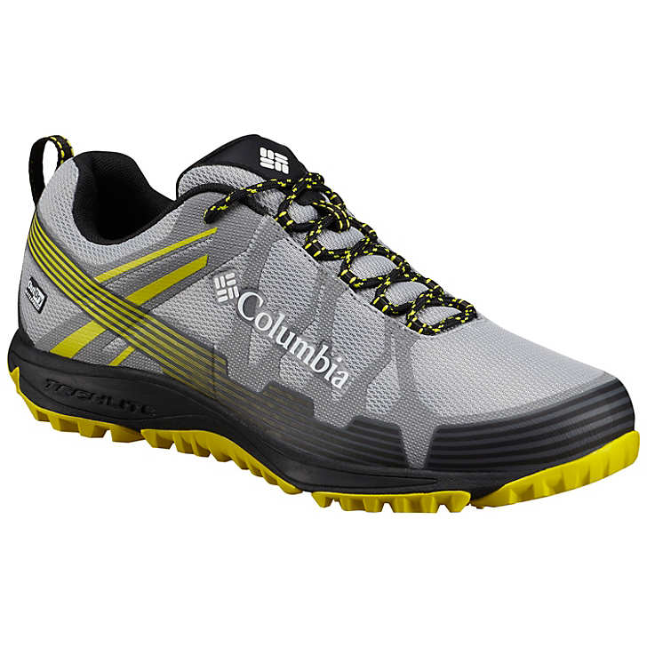 Columbia Men's Conspiracy V Outdry Shoe